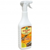 Repelente de répteis (Spray 750 ml)