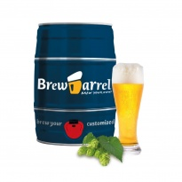 Kit  Brewbarrel India Pale Ale (IPA)