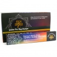 Incenso Golden Tree Patchouli